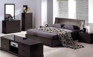 Почему корпусная мебель стоит в гостиной