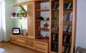 Мебель на заказ для фирмы